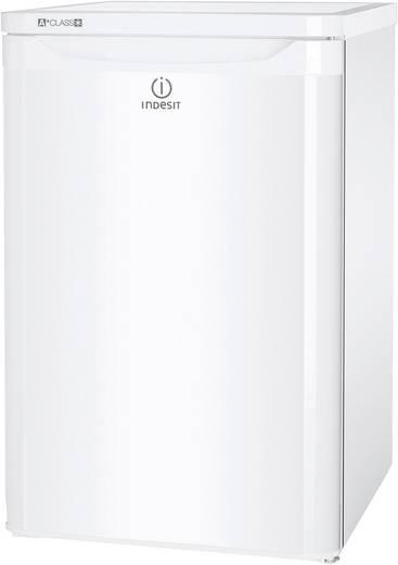 Kühlschrank 111 l Indesit TFAA 10 Energieeffizienzklasse (A+++ - D): A+ Standgerät Weiß