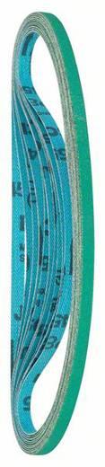 Schleifband Körnung 80 (L x B) 457 mm x 6 mm Bosch Accessories Best for Inox 2608608Y68 10 St.