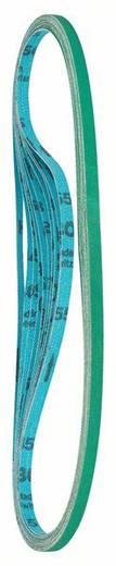 Schleifband Körnung 120 (L x B) 610 mm x 6 mm Bosch Accessories Best for Inox 2608608Y77 10 St.