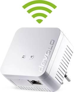 Image of Devolo dLAN® 550 WiFi Powerline Powerline WLAN Einzel Adapter 500 MBit/s