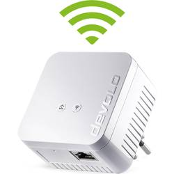 Image of Devolo dLAN® 550 WiFi Powerline Powerline WLAN Einzel Adapter 500 MBit/s