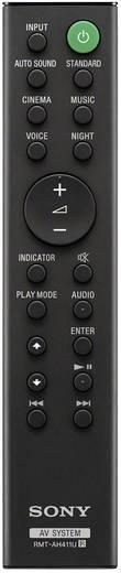 Sony HT-SF150 Soundbar Schwarz Bluetooth®, ohne Subwoofer, USB