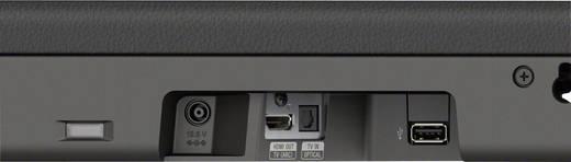 Sony HT-SF200 Soundbar Schwarz Bluetooth®, ohne Subwoofer, USB