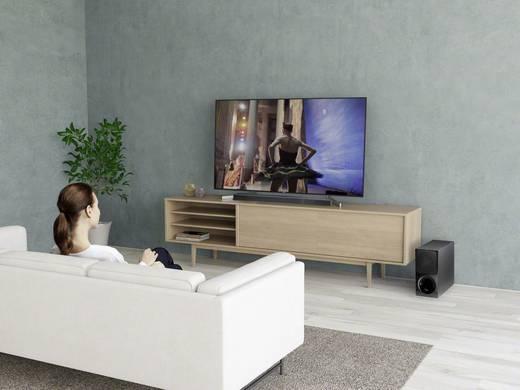 Soundbar Sony HT-XF9000 Schwarz Bluetooth®, Dolby Atmos®, inkl. kabellosem Subwoofer, USB