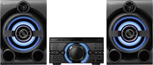 Party Lautsprecher 20 cm 8 Zoll Sony MHC-M60D 1 St.