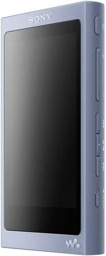Sony NW-A45 MP3-Player 16 GB Blau Bluetooth®, High-Resolution Audio, NFC