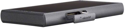 Sony NW-A45HN MP3-Player 16 GB Schwarz Bluetooth®, Digitale Geräuschminimierung, High-Resolution Audio, NFC