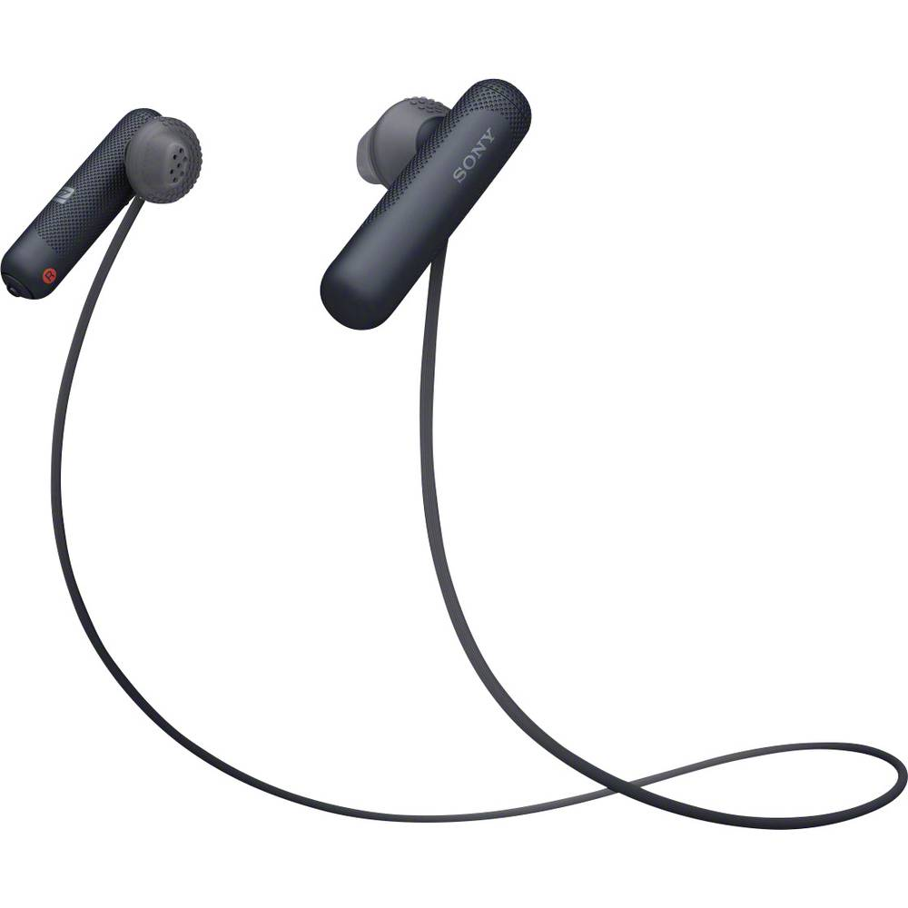 Ecouteurs Bluetooth Sport Intra Auriculaires Sony Wi Sp500 Micro