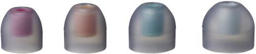 Bluetooth® Sport Kopfhörer Sony WI-SP600N In Ear Headset, Nackenbügel, NFC, Noise Cancelling, Schweißresistent Schwarz