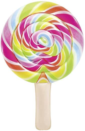 Intex Lounge Lollipop Float 208 x 135 cm