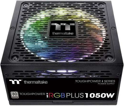 Thermaltake Toughpower iRGB PC Netzteil 1050 W ATX 80PLUS® Platinum