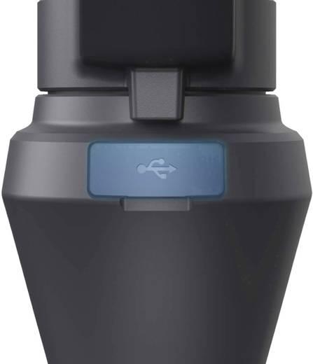 Gimbal elektrisch DJI Osmo mobile 2 Schwarz Bluetooth