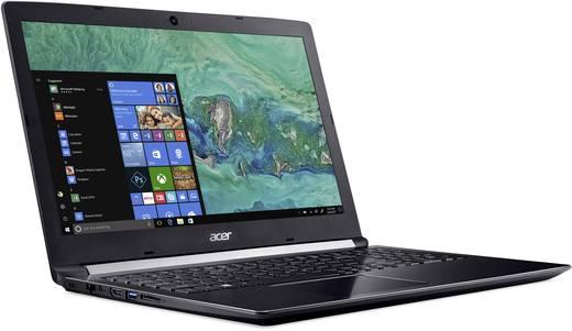 Acer ASPIRE 5 A515-51G-58JK 39.6 cm (15.6 Zoll) Notebook Intel Core i5 8 GB 256 GB SSD Nvidia GeForce Windows® 10 Hom