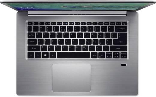 Acer SWIFT 3 SF314-52-35GP 35.6 cm (14.0 Zoll) Ultrabook Intel Core i3 4 GB 128 GB SSD Intel HD Graphics 620 Silber