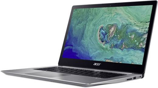 Acer SWIFT 3 SF314-52-35GP 35.6 cm (14.0 Zoll) Ultrabook Intel Core i3 4 GB 128 GB SSD Intel HD Graphics 620 Windows®