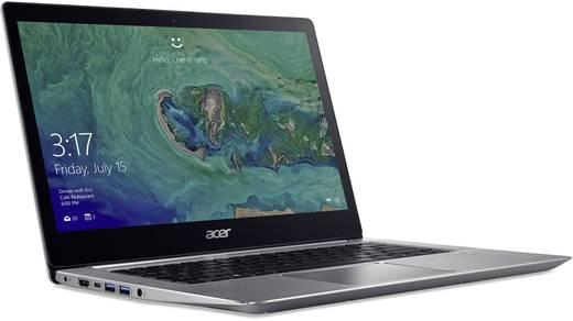 Acer SWIFT 3 SF314-52G-86RU Silber 35.6 cm (14.0 Zoll) Ultrabook Intel Core i7 8 GB 256 GB SSD Nvidia GeForce MX150 Wi
