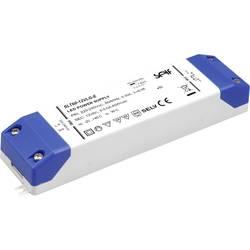 LED driver konštantné napätie Self Electronics SLT60-24VLG-E, 0 do 60 W, 0 - 2.5 A, 24.0 V/DC