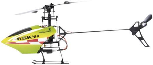 T2M (T5137A) Elektro Singlerotor-Helikopter RtF