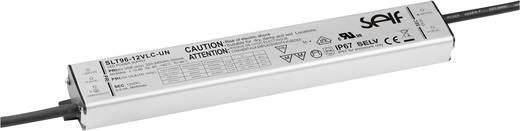 Self Electronics SLT96-24VLC-UN LED-Treiber Konstantspannung 96 W 0 - 4 A 24.0 V/DC Möbelzulassung, nicht dimmbar, Überl