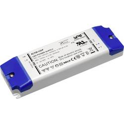 Napájací zdroj pre LED konštantné napätie Self Electronics SLT30-24VFG, 30 W (max), 0 - 1.25 A, 24 V/DC