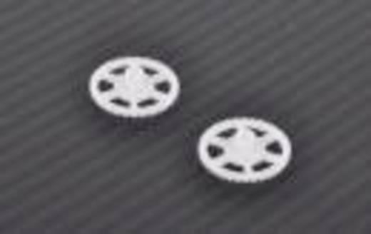 T2M Hauptzahnräder für HISKY FBL100 T5137/8