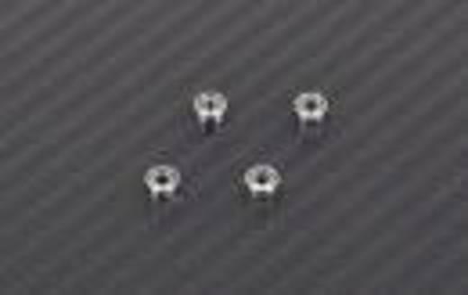T2M Kugellager 2x5x2 mm 4 St. für HISKY FBL 100 T5137/18