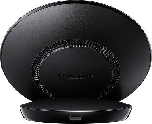 Samsung Induktions-Ladegerät Induktive Ladestation EP-N5100TBEGWW Ausgänge Induktionslade-Standard Schwarz