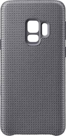 Samsung Hyperknit Cover Backcover Passend für: Samsung Galaxy S9 Grau