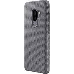 Samsung Hyperknit Cover zadní kryt na mobil univerzální šedá