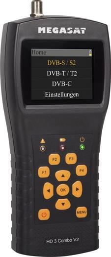 MegaSat HD 3 Combo V2 SAT Finder