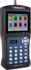 MegaSat Digital 1 HD SAT Finder
