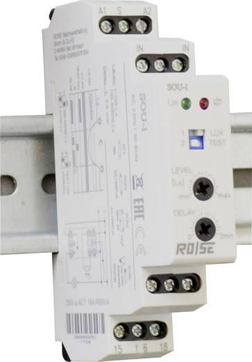 Dämmerungsschalter 1 St. Rose LM SOU-1/UNI Empfindlichkeit Licht: 1 - 50000 lx 1 Wechsler