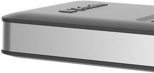 Externe SSD Festplatte 256 GB Verbatim Store 'n' Go-SSD Schwarz USB 3.1
