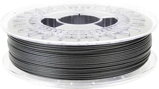 Filament ColorFabb PA-CF LOW WARP 2.85 / 700 PA (Polyamid) 2.85 mm Schwarz 700 g