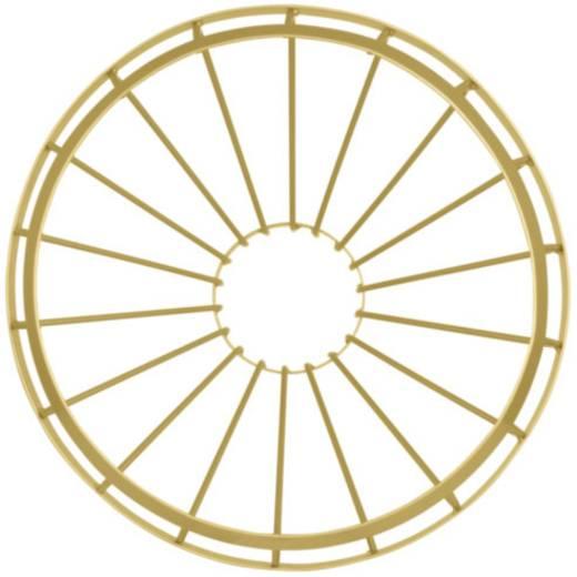 Lampenschirm OSRAM Vintage 1906 Cage 4058075073562 Gold