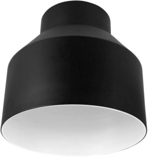 Lampenschirm OSRAM Vintage 1906 Cup 4058075073425 Schwarz, Weiß