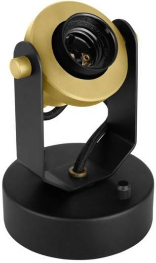 Deckenstrahler LED, Halogen E27 60 W OSRAM Vintage 1906 4058075073609 Gold