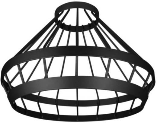 OSRAM Vintage 1906 Cage 4058075073548 Lampenschirm Schwarz