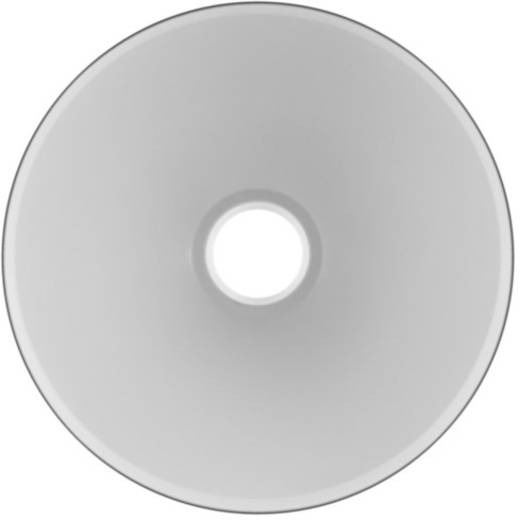 OSRAM Vintage 1906 Radar 4058075073463 Lampenschirm Schwarz, Weiß