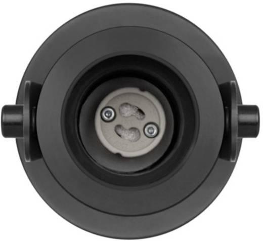 Deckenstrahler LED GU10 6.1 W OSRAM Vintage 1906 4058075073814 Schwarz