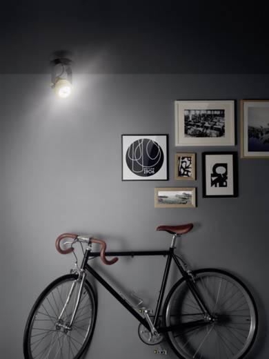 Deckenstrahler LED GU10 6.1 W OSRAM Vintage 1906 4058075073838 Gold, Schwarz