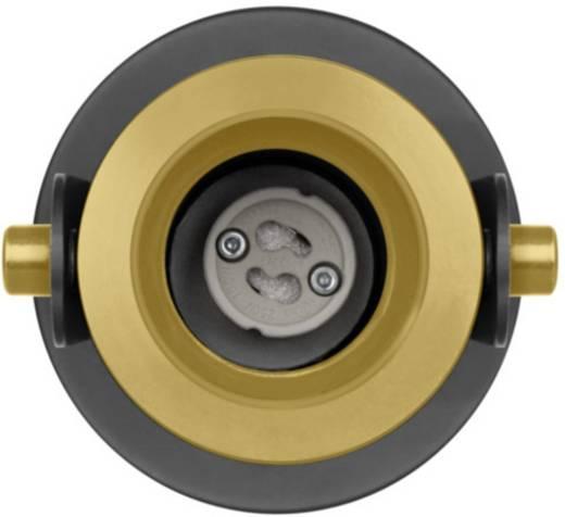Deckenstrahler LED GU10 EEK: A+ (A++ - E) 6.1 W OSRAM Vintage 1906 4058075073838 Gold, Schwarz