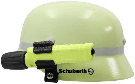 Helmhalterung Schwarz Passend für (Details): Helme nach DIN 14940 Dönges UK6.902.010.151
