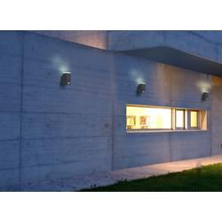 LED nástenné svetlo s PIR senzorom Polarlite Spot Pir8 PL-8232020 tmavosivá