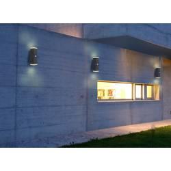 Nástenné svetlo s PIR senzorom 13 W Polarlite Spot Pir13 PL-8232030 tmavosivá