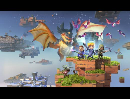 Portal Knights Nintendo Switch USK: 6