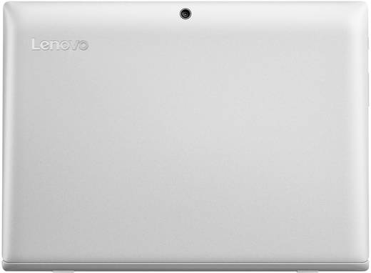 Lenovo MIIX 320-10ICR Windows®-Tablet / 2-in-1 25.7 cm (10.1 Zoll) 64 GB Wi-Fi Silber Intel® Atom® 1.44 GHz Quad Core W