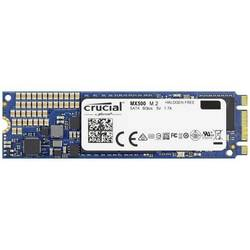 Image of Crucial CT1000MX500SSD4 Interne SATA M.2 SSD 2280 1 TB MX500 Retail M.2