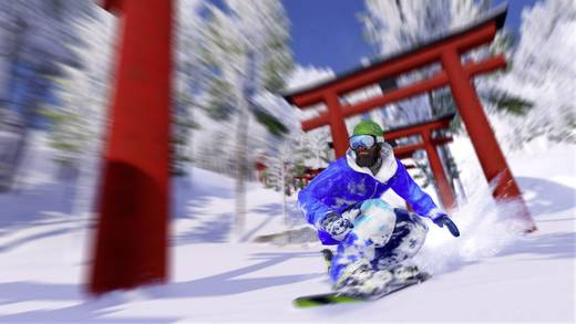 Steep Winter Games Edition PS4 USK: 0
