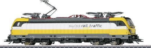 Märklin 36635 H0 E-Lok BR 487 der SRT